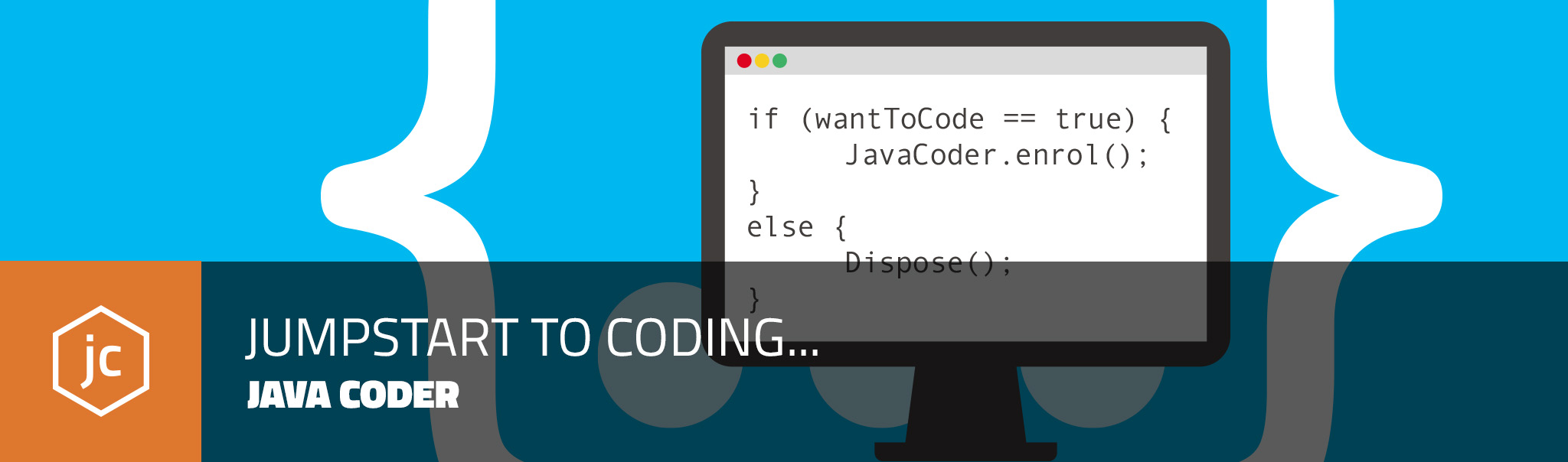 Java Coder Level 1 - Jumpstart to Coding...