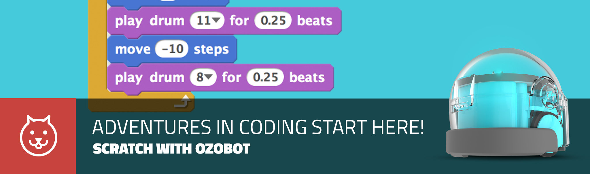 Scratch Programming - Create games and animations using graphical programming