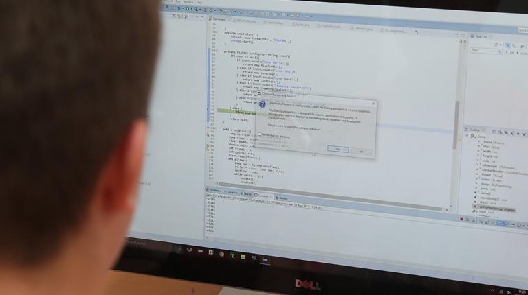 Java Coder