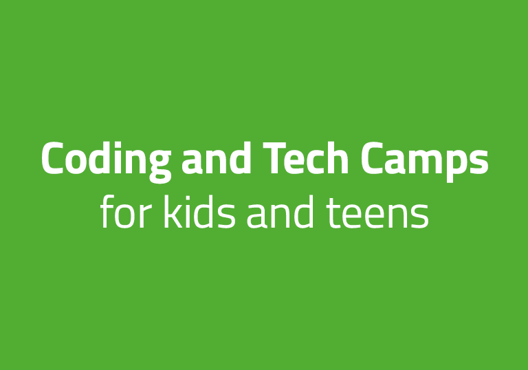 Coding Summer Camps for Kids: Tech Camps from FunTech UK