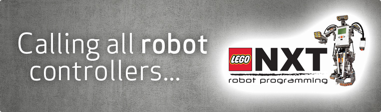 Robotz - Lego NXT Summer Camps for Kids