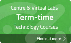 Technology Courses - Classroom and virtual term time courses